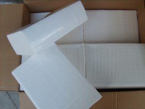 Паперові рушники