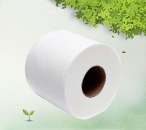 Папір туалетний рулонний
